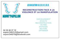 Association MINUT'PAPILLON HERVERO