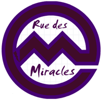 Association Miracle Street - Rue des Miracles