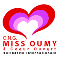 Association Miss Oumy   Coeur Ouvert Solidarité Internationale