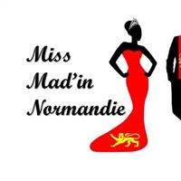 Association - Miss Mad'in Normandie/Mister Mad'in Normandie