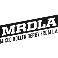 Association Mixed Roller Derby from L.A