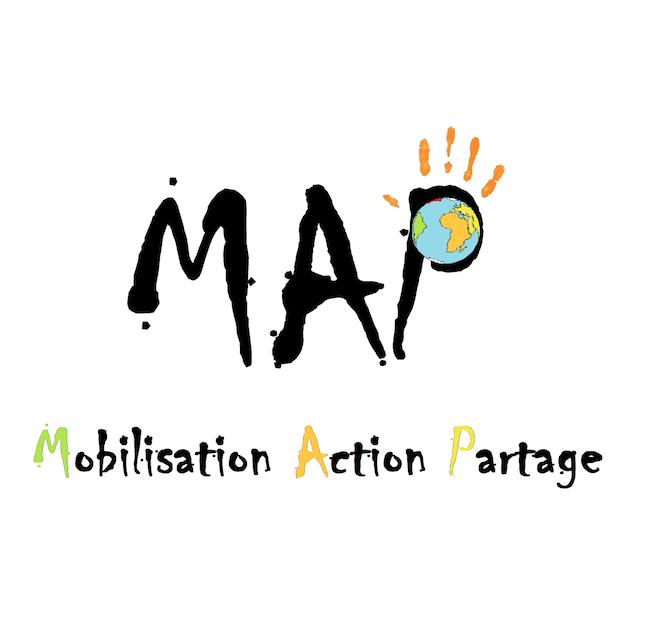 Association - Mobilisation Action Partage