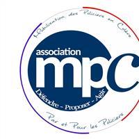 Association - MOBILISATION DES POLICIERS EN COLERE