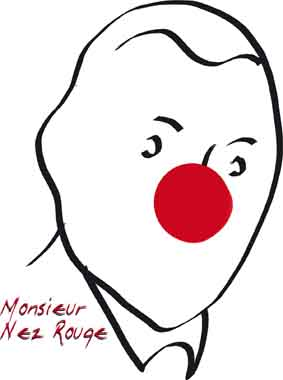 Association - Monsieur Nez Rouge