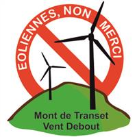 Association - Mont de Transet Vent Debout