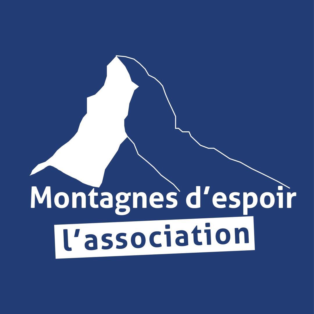 Association - Montagnes d'espoir