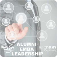 Association MONTPELLIER EMBA LEADERSHIP ALUMNI