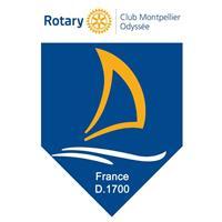 Association - Rotary Club Montpellier Odyssée