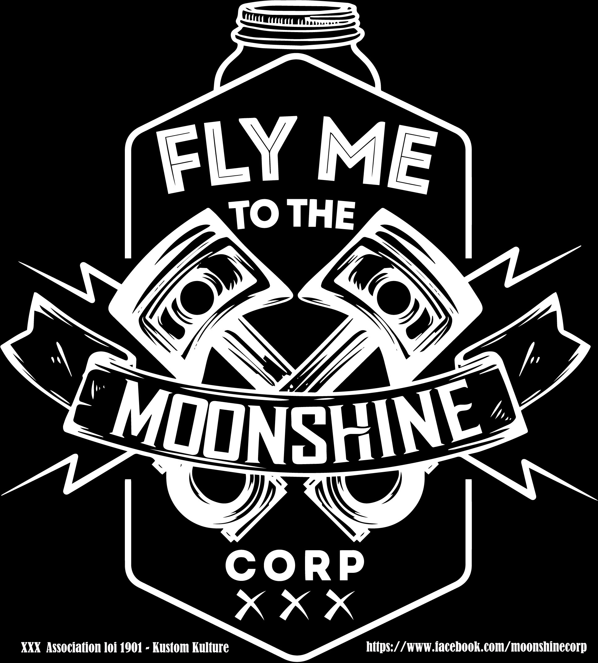 Association - Moonshine CORP