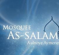 Association - mosquée d'Aulnoye Aymeries ( association islamique )