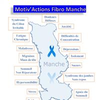Association - Motiv'Actions Fibro Manche