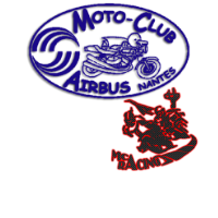 Association - MOTO CLUB AIRBUS NANTES