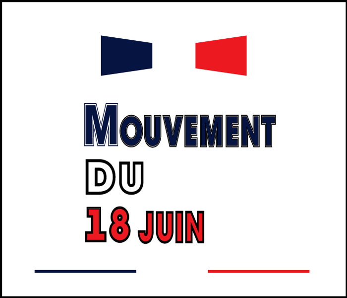 Association Mouvement du 18 juin