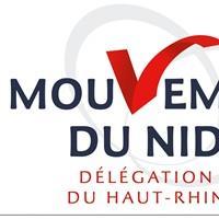 Association - Mouvement du Nid 68