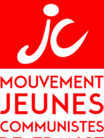 Association - Mouvement Jeunes Communistes de France