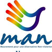 Association - Mouvement pour une alternative non-violente (MAN Nancy)
