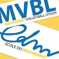 Association - Mouvement Volleyball Lyssois / Ecole du Mouvement