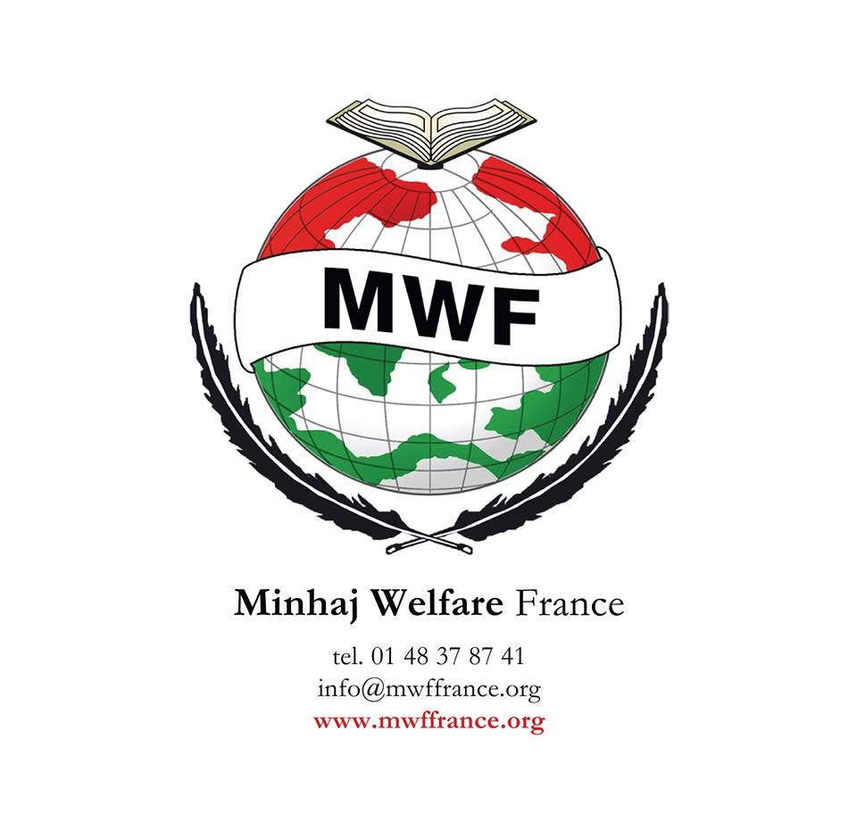 Association MWF - Minhaj Welfare France