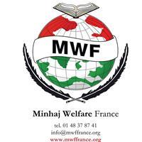 Association - MWF - Minhaj Welfare France