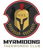 Association Myrmidons Taekwondo Club