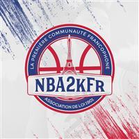 Association - NBA2kFr