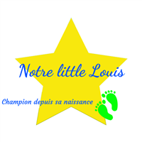Association - Notre little Louis
