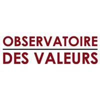 Association - Observatoire des valeurs