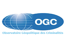 Association - OGC - OBSERVATOIRE GÉOPOLITIQUE DES CRIMINALITÉS -