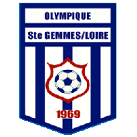 Association Olympique Sainte gemmes sur Loire Football
