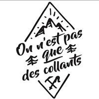 Association - On n'est pas que des collants