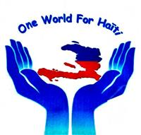 Association One World For Haïti