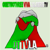 Association One Two Three Viva L'Algérie TV (otTVla)