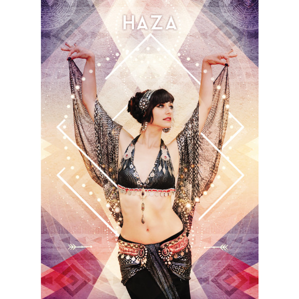 Association - Haza Tribal Fusion