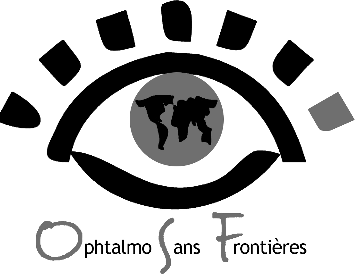 Association - OPHTALMO SANS FRONTIERES
