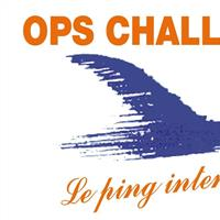 Association - OPS Challans tennis de table