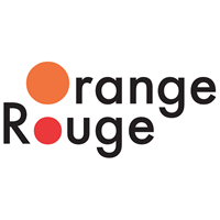 Association - Orange Rouge