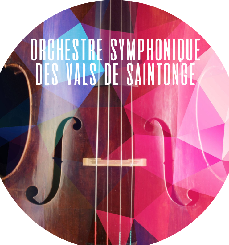 Association - Orchestre Symphonique des Vals de Saintonge