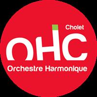 Association - ORCHESTRE HARMONIQUE DE CHOLET