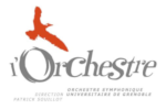 Association - Orchestre Symphonique Universitaire de Grenoble