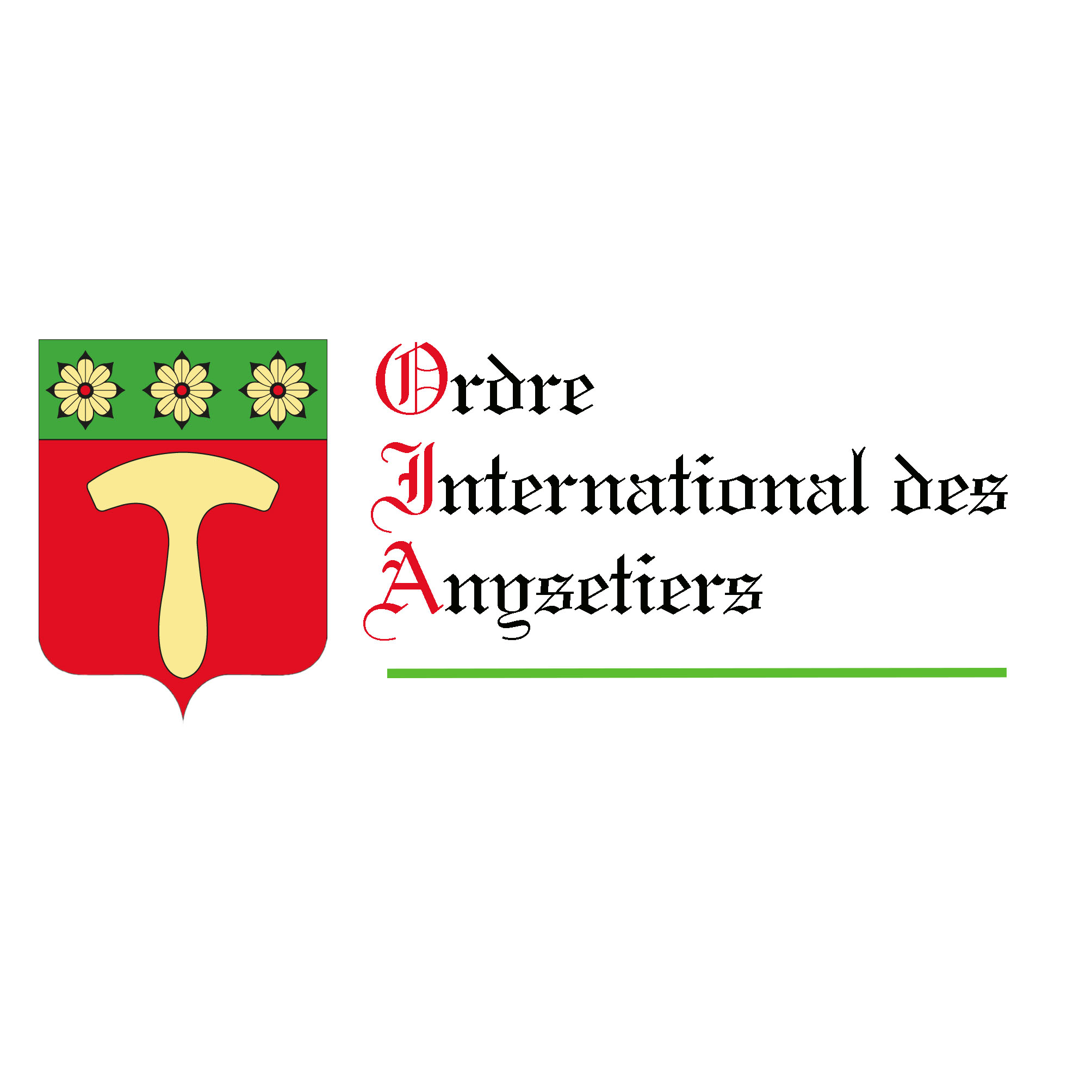 Association - Ordre International des Anysetiers