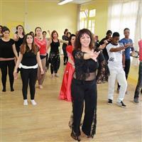 Association - Orient danse