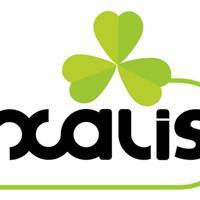 Association - Oxalis association