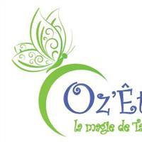 Association - OZ'Etre - Inspiration, coaching et évènementiel