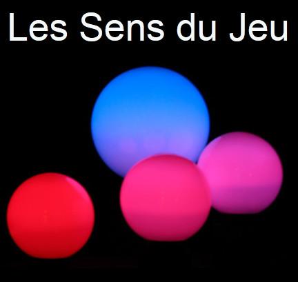 Association - Les Sens du Jeu - Atelier Théâtre