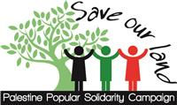 Association PALESTINE POPULAR SOLIDARITY CAMPAIGN - PPSC