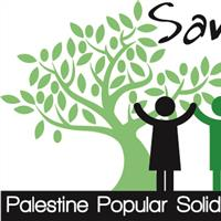 Association - PALESTINE POPULAR SOLIDARITY CAMPAIGN - PPSC