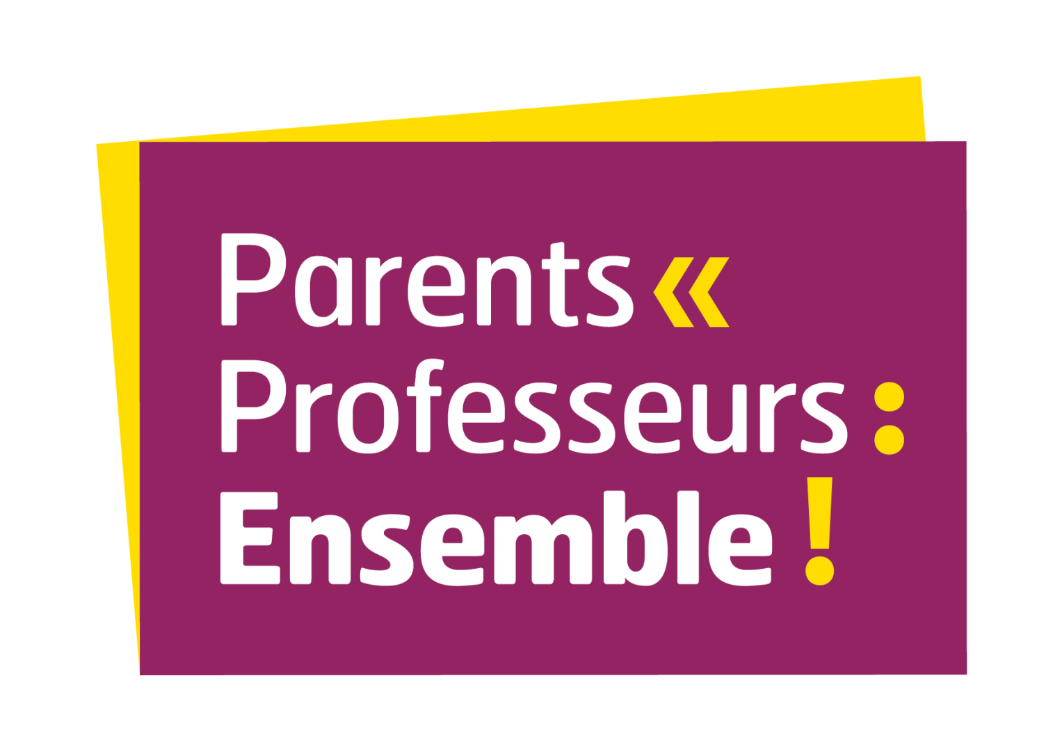 Association - Parents Professeurs Ensemble