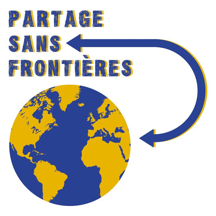 Association - Partage sans Frontières