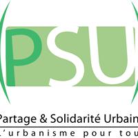 Association - Partage & Solidarité Urbaine