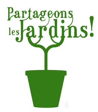 Association - Partageons les jardins !